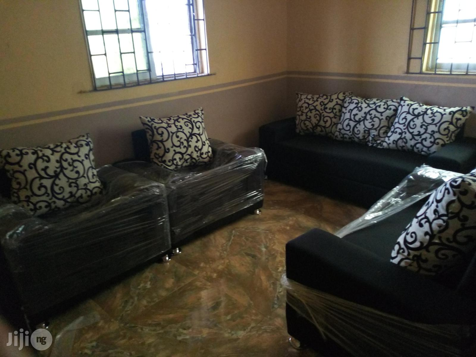 Complete Set of Sofa for Sale