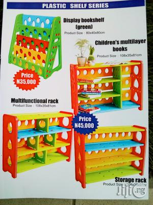 Shelf Plastic Series For School Children   Manufacturing Services for sale in Lagos State, Ikeja