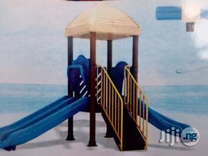 Children Playhouse With Slide | Manufacturing Services for sale in Lagos State, Ikeja