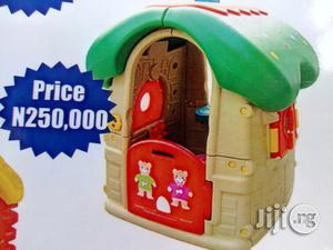 Plastic Fairy House For Children   Manufacturing Services for sale in Lagos State, Ikeja