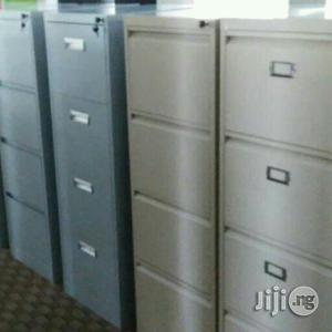 Strong Metal Cabinets | Furniture for sale in Lagos State