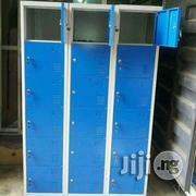 Standard Metal Locker Series   Furniture for sale in Lagos State
