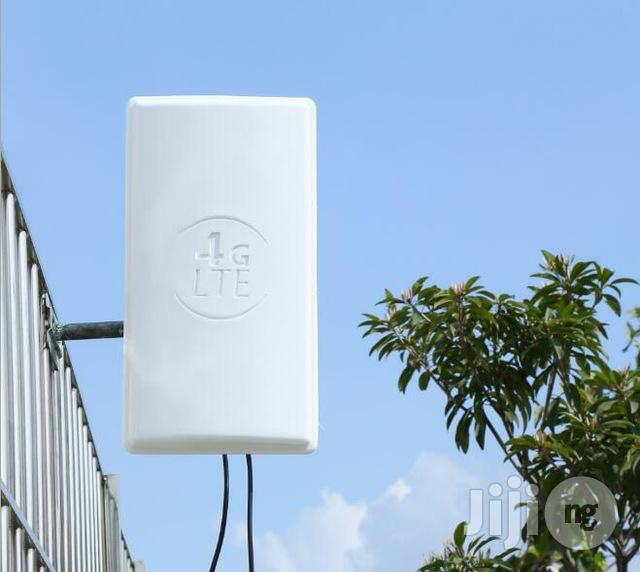 Archive: 24dbi 4G LTE Outdoor Mimo Antenna SMA Connector 600mhz 2600mhz