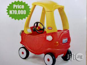 Baby Plastic Motocycle   Manufacturing Services for sale in Lagos State, Ikeja