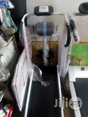 Electric Massage With Manual Treadmill (PH)   Massagers for sale in Rivers State, Port-Harcourt