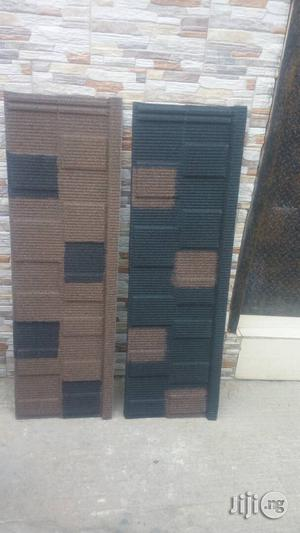 Stone Coated Roofing Tiles (Gerrad Roof) | Building & Trades Services for sale in Lagos State, Ikeja
