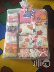 Carter's Baby Body Suit Sets   Children's Clothing for sale in Lagos State