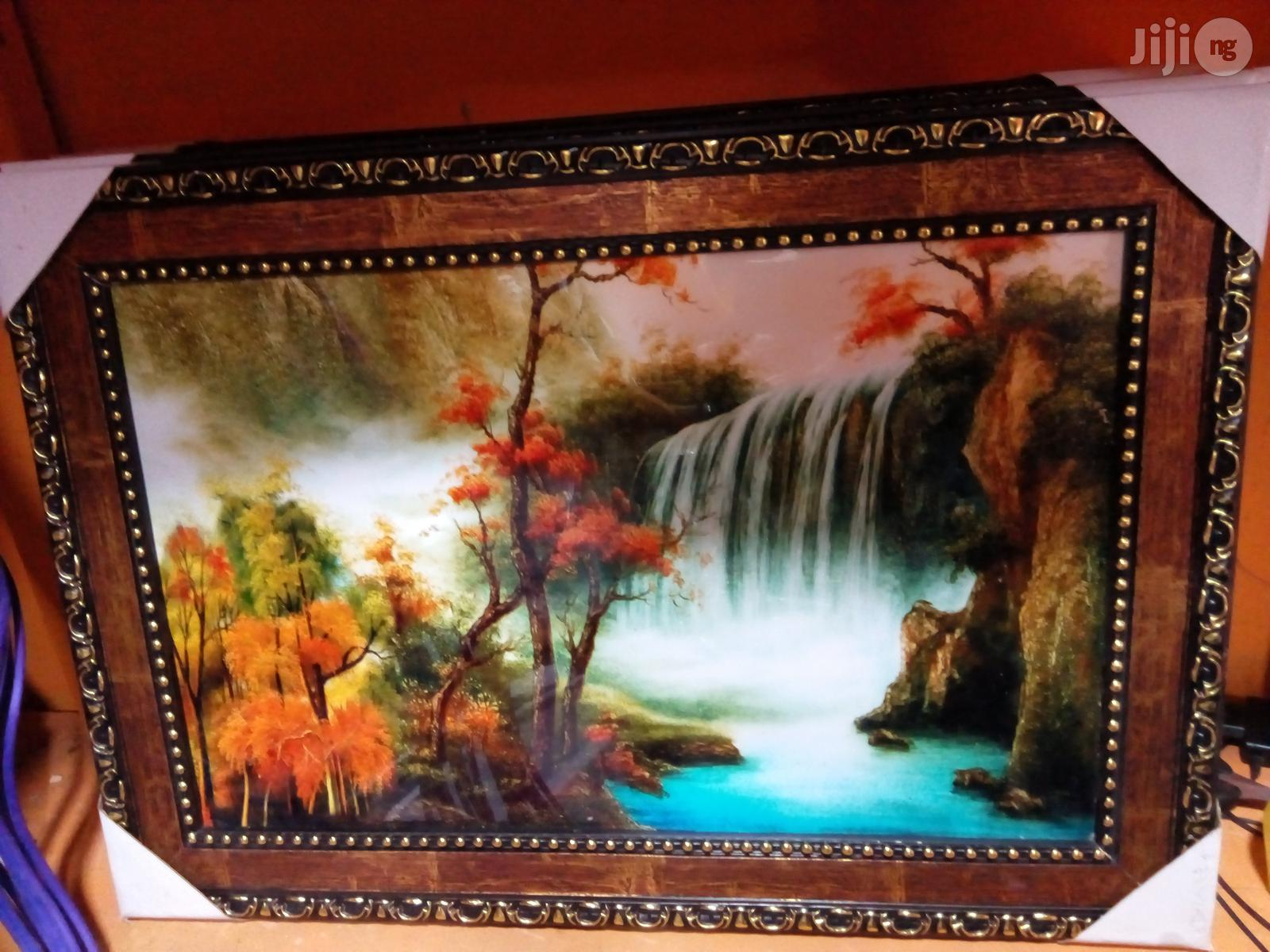 Wall Frame 28inch Long by 18inches Height -$#Sdd4r5