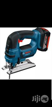 Cordless Jigsaw GST 18 V-LI B Professional | Measuring & Layout Tools for sale in Lagos State, Lagos Island