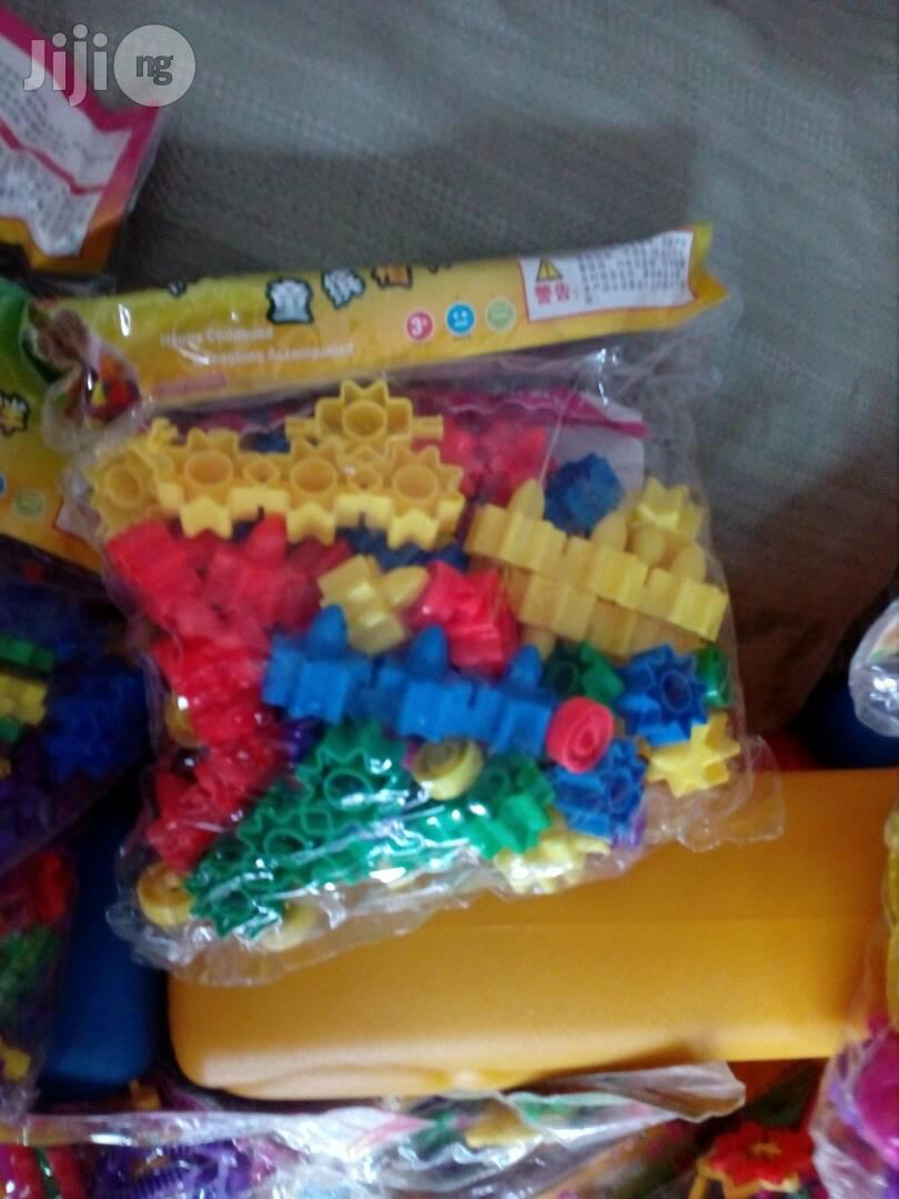 Grineria's Lego, Building Blocks And Brick Toys Available For Sale