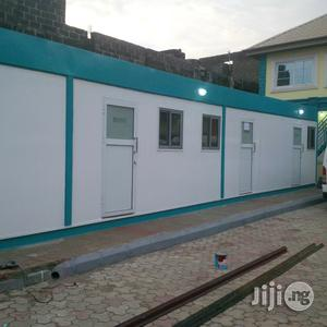 Portacabin | Manufacturing Equipment for sale in Lagos State