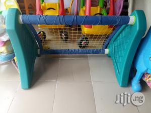 Playground School Football Goal Post For Children | Toys for sale in Lagos State