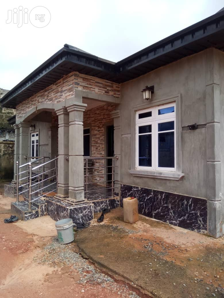 Newly Built 3bedrooms Bungalow For Sale In Benin
