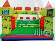 Happy Zoo Trampoline | Child Care & Education Services for sale in Lagos State, Ikeja