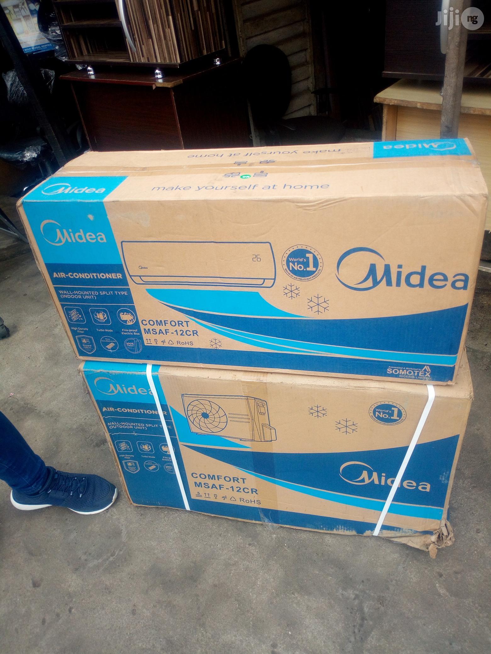 Medea Air-condition(1.5HP)
