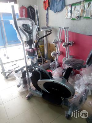 American Fitness Orbitrac Bike (Port Harcourt) | Sports Equipment for sale in Rivers State, Port-Harcourt
