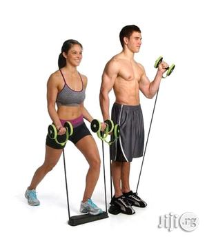 Revoflex Xtreme Body Fitness | Sports Equipment for sale in Lagos State, Lagos Island (Eko)