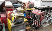 Suzuki Silent Portable Generators | Electrical Equipment for sale in Lagos State, Ojo