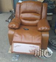 Pure Italian Leather Chairs Recliners | Furniture for sale in Lagos State, Ikeja