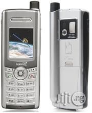 Thuraya SG-2520 Satellite Phone With GSM Network Access And Smartphone | Home Appliances for sale in Lagos State, Ikeja