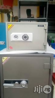 Fireproof Safe With Combination And Key | Safety Equipment for sale in Lagos State, Surulere