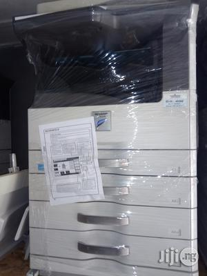 Sharp Mx-M264 Black and the White Multifunctional Photocopy   Printers & Scanners for sale in Lagos State, Surulere