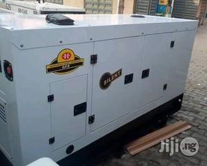Perkins 30kva Soundproof Diesel Generator   Electrical Equipment for sale in Lagos State, Ojo