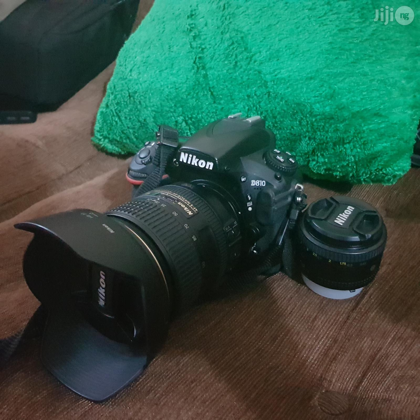 Archive: Nikon D810