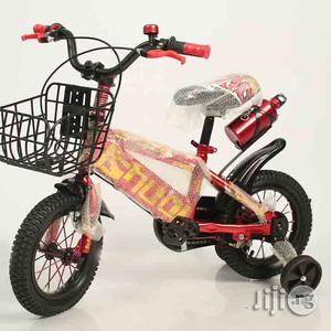 """12"""""""" Bicycle   Toys for sale in Lagos State, Alimosho"""