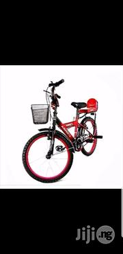 """Children Simba 20"""" Bicycle - Red (9 - 14 Years)   Toys for sale in Lagos State, Lagos Island"""