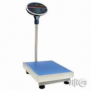 300kg Digital Scale Camry Round Face   Store Equipment for sale in Lagos State, Amuwo-Odofin