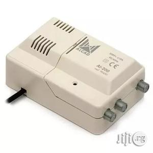 Alcad T.V RF Amplifier   Audio & Music Equipment for sale in Lagos State, Lagos Island (Eko)