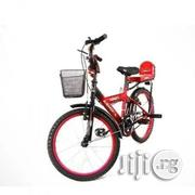 Kids Simba Dove Bicycle - Red (7 to 11 Years)   Toys for sale in Lagos State, Lagos Island