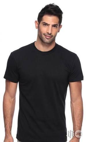 Byc Premium Round-Neck Vest - Black | Clothing for sale in Lagos State, Lagos Island (Eko)