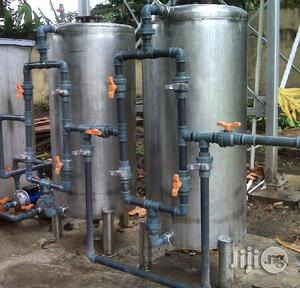 Water Treatment Plant   Manufacturing Equipment for sale in Lagos State, Agege