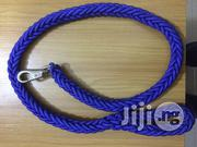 Dog Woven And Reflective Leach | Pet's Accessories for sale in Lagos State, Agege