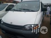 Toyota HiAce 2002 White | Buses & Microbuses for sale in Lagos State, Ikotun/Igando