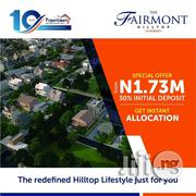 Land for Sale at Fairmount Hilltop Estate,Alagbado,AIT,Lagos | Land & Plots For Sale for sale in Ogun State, Abeokuta South