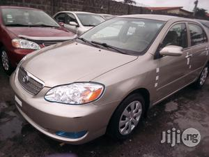Toyota Corolla 2008 1.8 LE Gold   Cars for sale in Lagos State, Apapa