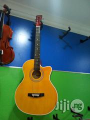 Brand New Acoustic Guitar | Musical Instruments & Gear for sale in Lagos State