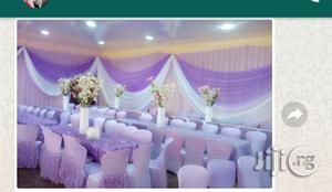 Glorious Rentals And Decoration   Party, Catering & Event Services for sale in Ekiti State, Ado Ekiti