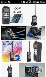 Icom M36 Marine | Audio & Music Equipment for sale in Lagos State, Amuwo-Odofin