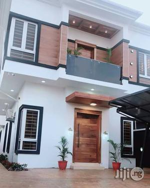 Tastefully Finished 5bedroom Detached Duplex A5T Osapa London | Houses & Apartments For Sale for sale in Lagos State, Lekki