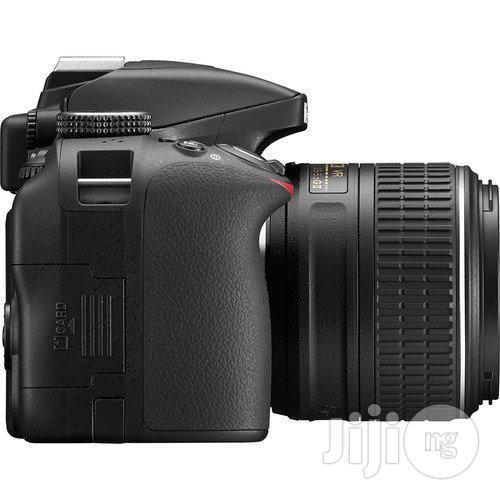 London Used Nikon D3300 | Photo & Video Cameras for sale in Ikeja, Lagos State, Nigeria