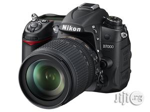 London Used Nikon D7000   Photo & Video Cameras for sale in Lagos State, Ikeja