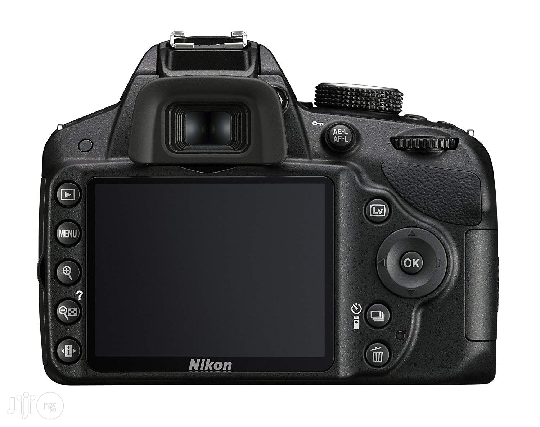 London Used Nikon D3200 | Photo & Video Cameras for sale in Ikeja, Lagos State, Nigeria