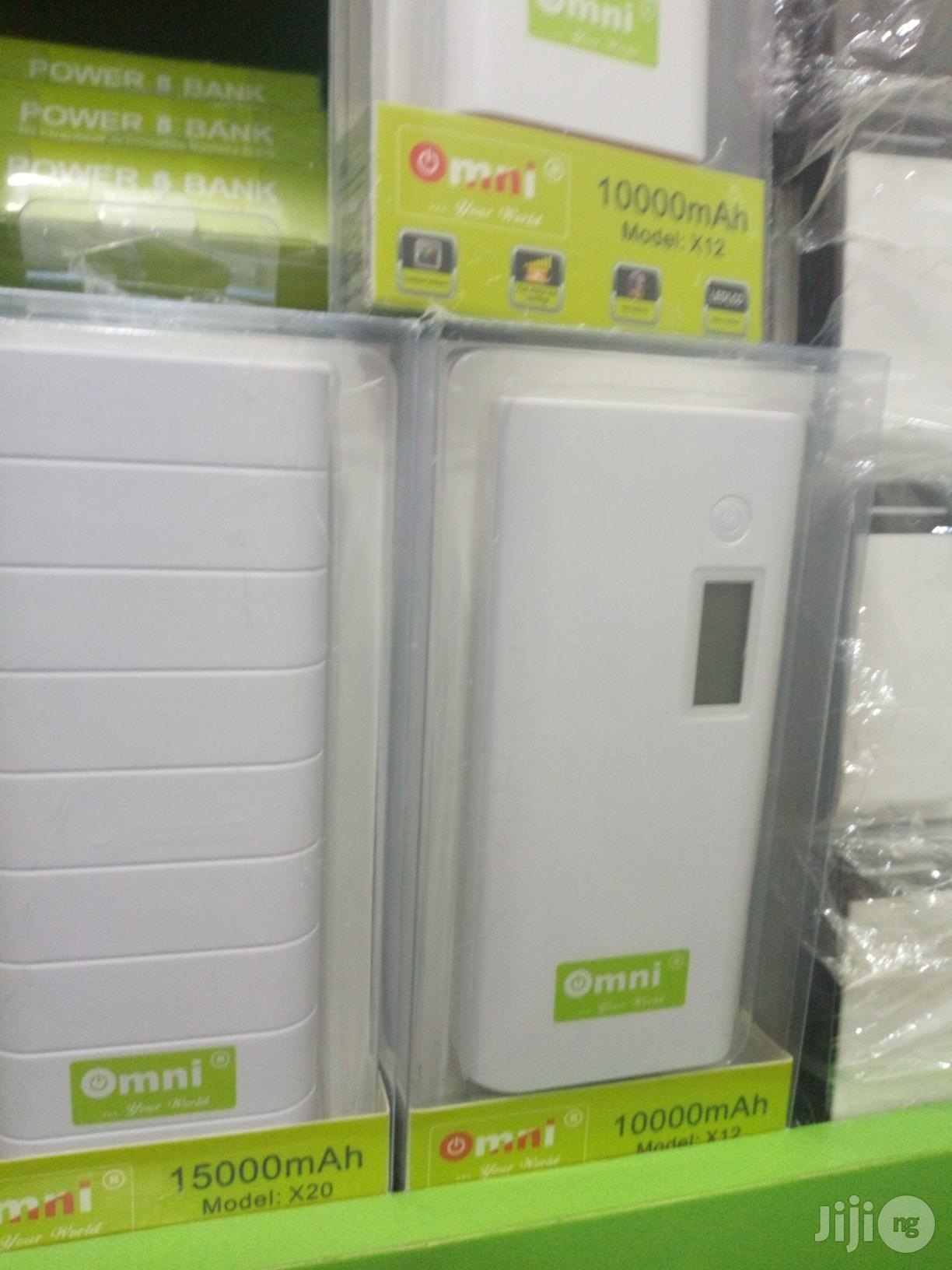 Original Power Bank | Accessories for Mobile Phones & Tablets for sale in Ojo, Lagos State, Nigeria