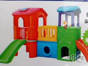 Baby Combinaton Slide   Toys for sale in Lagos State, Ikeja