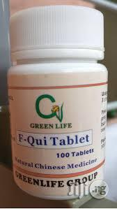 Greenlife F-Qui | Vitamins & Supplements for sale in Delta State, Uvwie