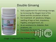Greenlife Double Ginseng | Vitamins & Supplements for sale in Delta State, Uvwie